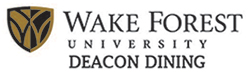 Wake Forest University Deacon Dining