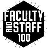 Faculty and Staff 100
